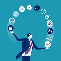 Как повысить эффективность работы компании, используя 1С:Управление торговлей