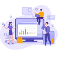 Эффективное управление взаимоотношений с клиентами для организаций