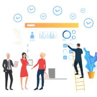 Управление взаимоотношениями с клиентами в 1С:Управление торговлей 8