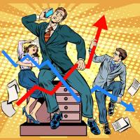Как оставаться конкурентоспособным в современном мире бизнеса?