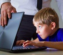 Компьютерная зависимость у детей! Как направить?