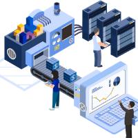 Автоматизация производства: на что обратить внимание при выборе программы?